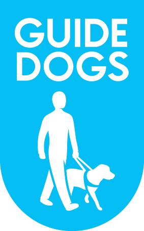 Guide Dogs Final logo CMYK